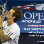 Image: Andy Murray