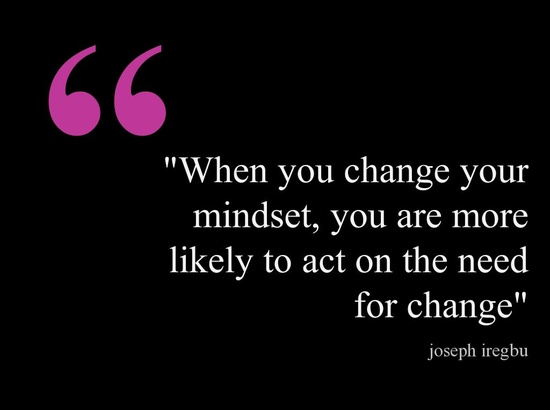 mindset