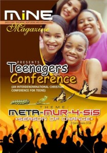 Mine Conference in Calabar!!!