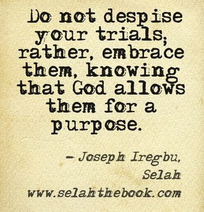 Trials and Purpose