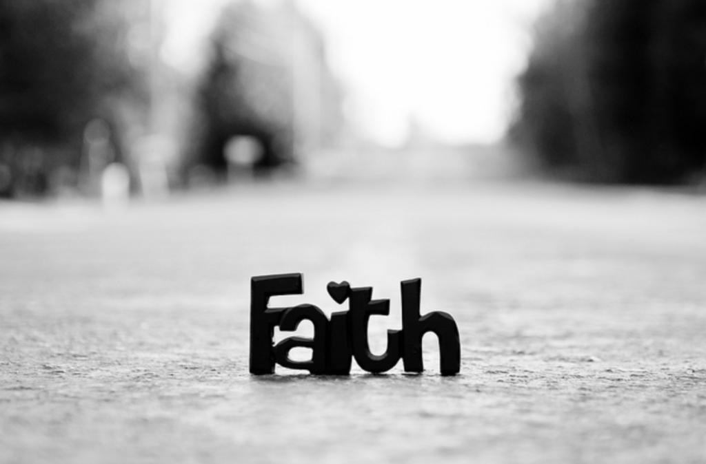 Extravagant Faith